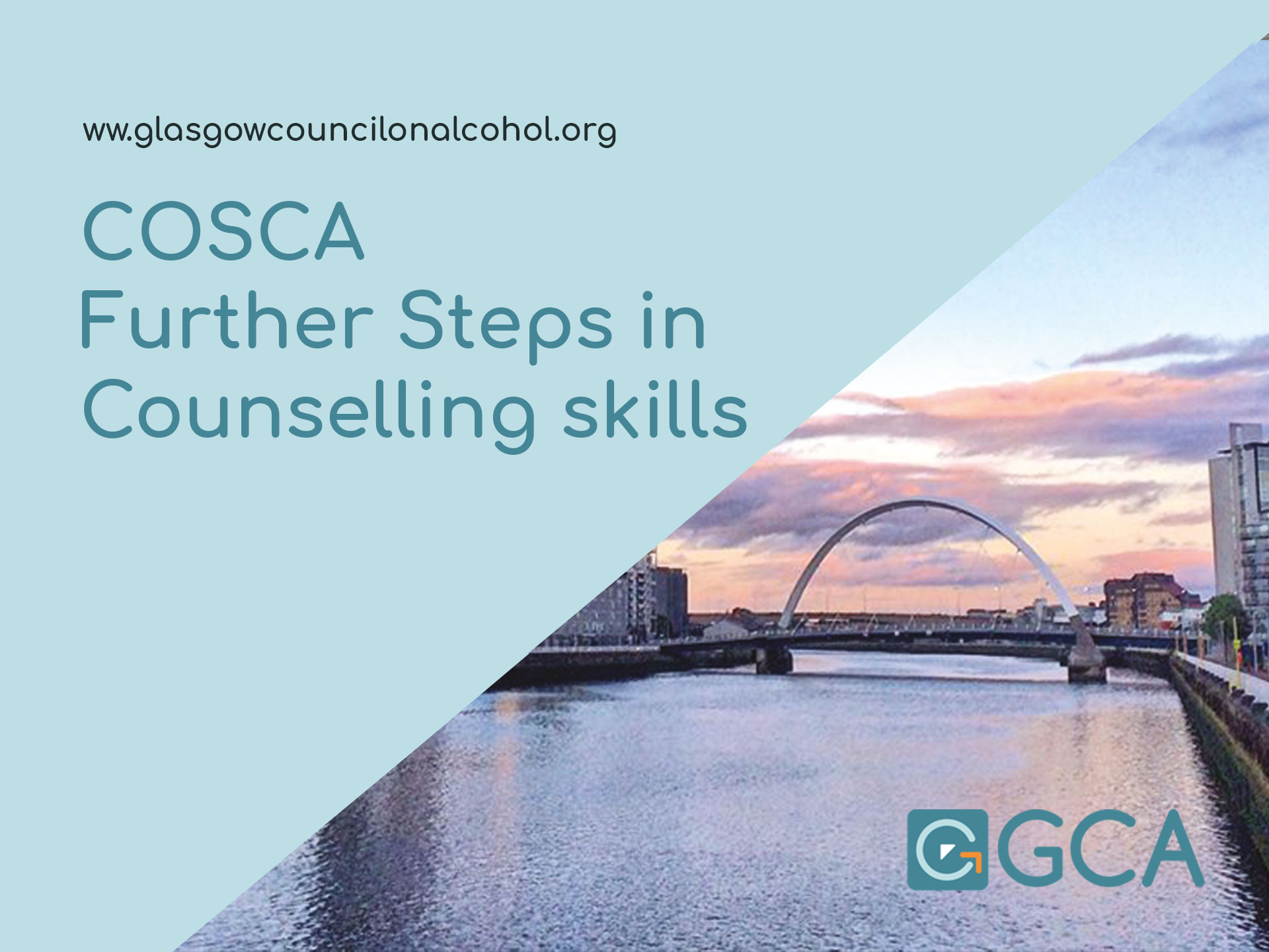 cosca-further-steps