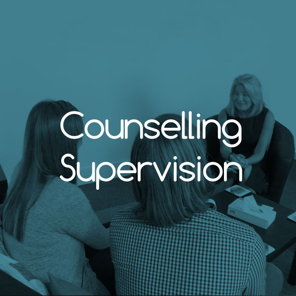 Counselling-Supervision