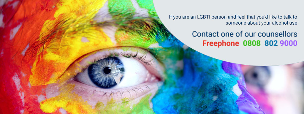 LGBTI-Banner