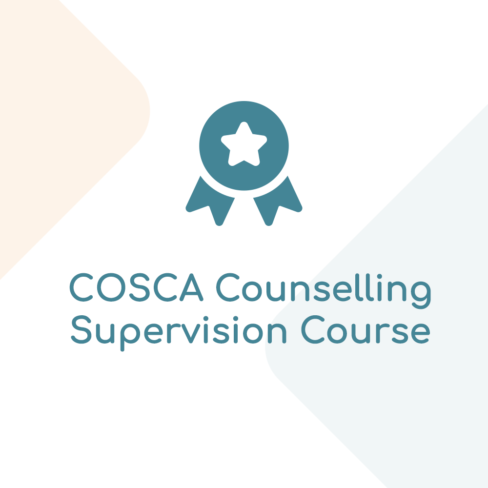CounsellingSupervision