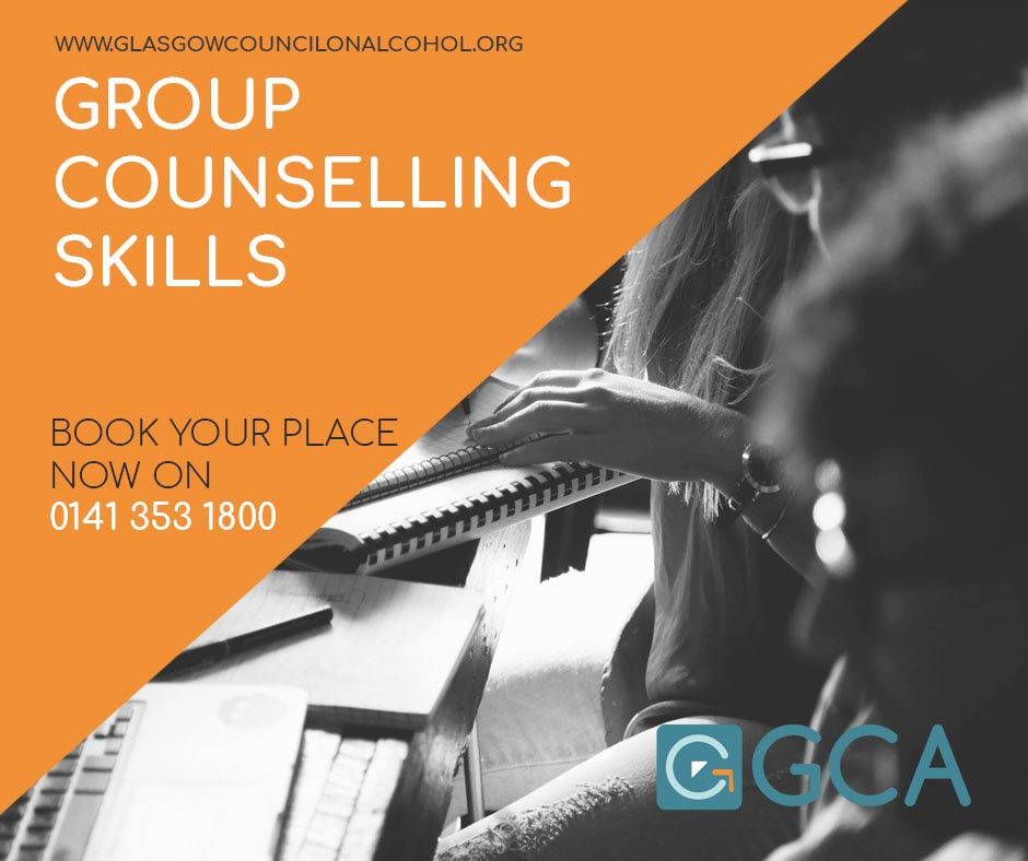 GCAGroupCounsellingSkills